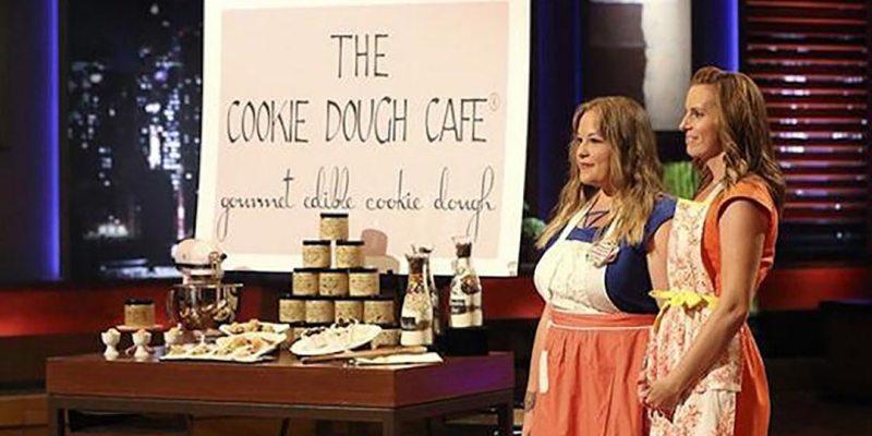 The Cookie Dough Cafe - Shark Tank