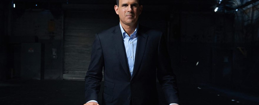 The Profit - Marcus Lemonis