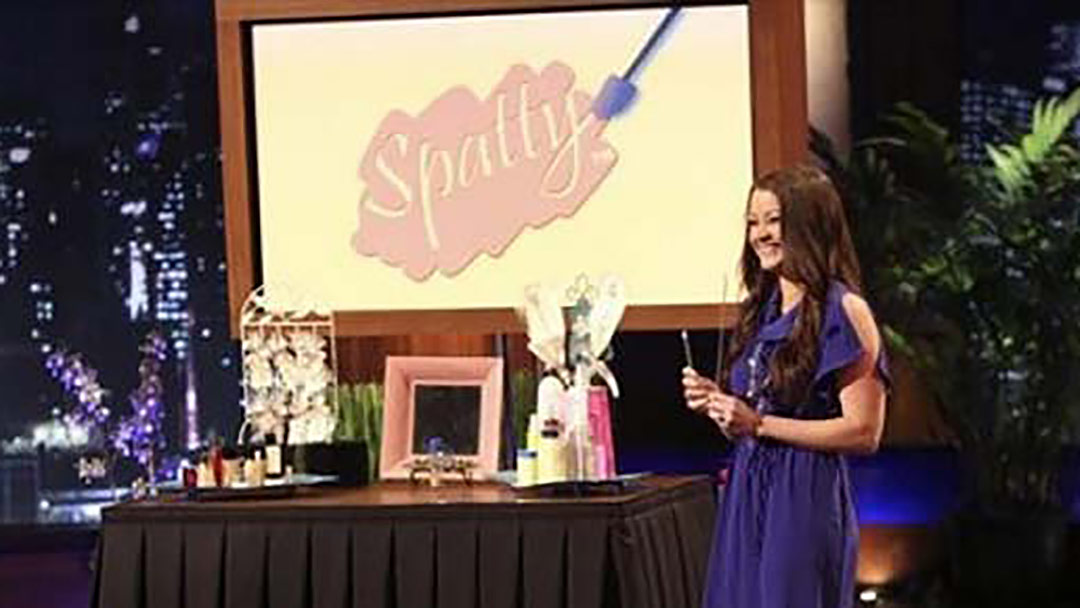 The Spatty Daddy Spatula cleans up after Shark Tank No Deal