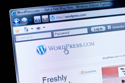 How to setup WordPress for your website