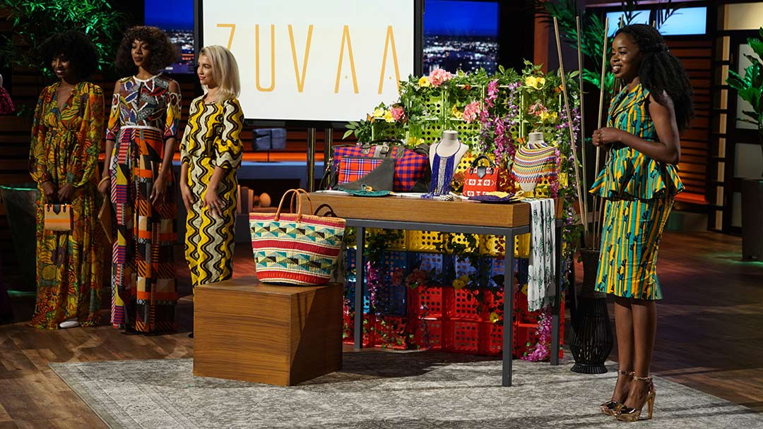 Zuvaa shuts down before Shark Tank Episode Airs