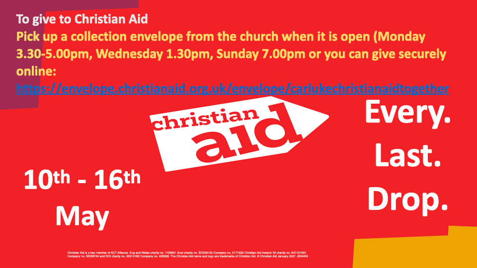 V2 Christian aid Kirkton Church.003