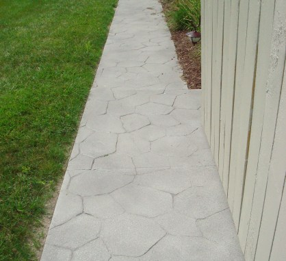 Accents in Stone (3)