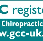 Registered with General Chiropractic Council