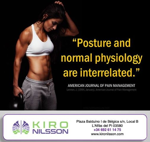 posture-physiology-related