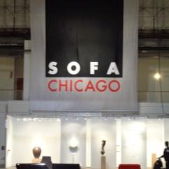 Sofa Chicago Artists Leather Sectional Tulsa  Day 1 2 3 4 Kirrabagsblog