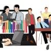 会社員は英語でなんという職業?ビザや入国審査、出入国カードにはなんて書く?