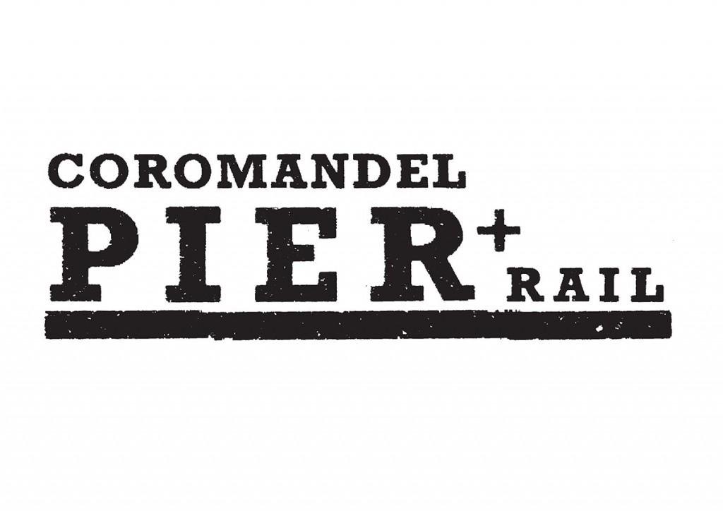 coromandel pier + railway