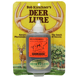 Before the Rut Lures