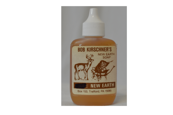 New Earth Scent