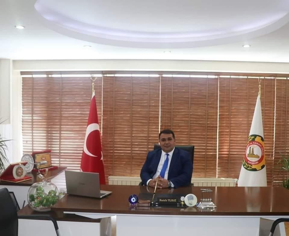 Kırşehir TSO'ndan Covid -19 açıklaması