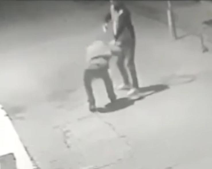 Kırşehir'de, 1 kişinin yaşamını yitirdiği silahlı kavganın görüntüsü ortaya çıktı
