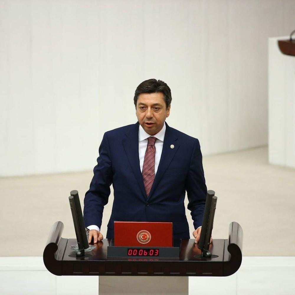 AK Parti Milletvekili Kendirli'den 'Ahi Evran Yılı' açıklaması