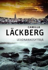 Lejontämjaren oli huhtikuussa myydyin kirja Ruotsissa.