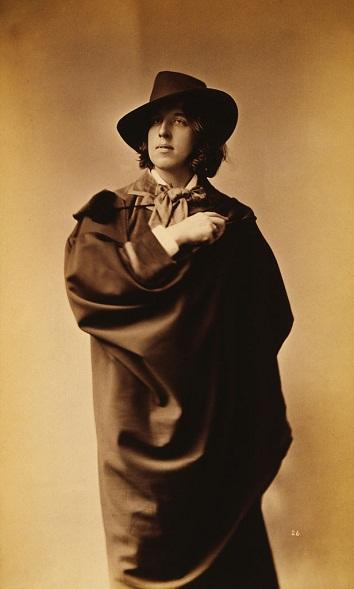 Oscar Wilde ....