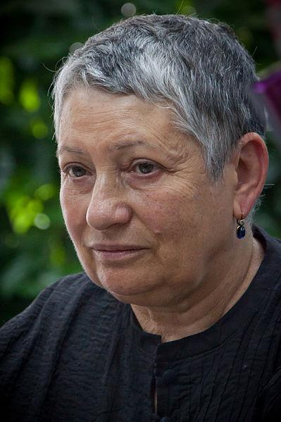 Ljudmila Ulitskaja on kiitetty ja suosittu kirjailija Venäjällä, ja ankara sananvapaukden puolustaja yhä.