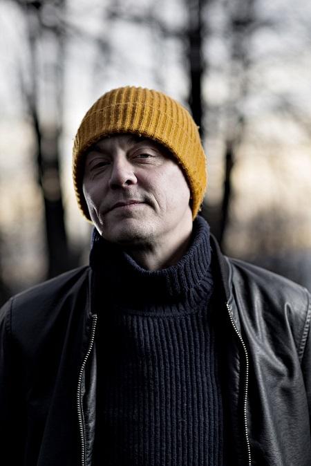 Samuel Bjørk eli Frode Sanderfinger Øyen / kuvaaja Harald Øren / saatu Ahlander
