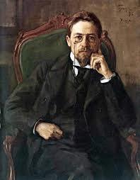 Anton Tšehov