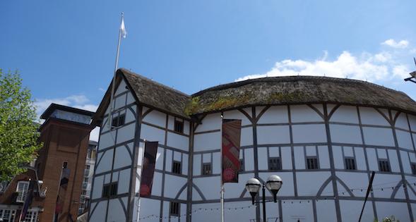 Shakespeare's Globe 21 New Globe Walk, Bankside, London SE1 9DT, United Kingdom