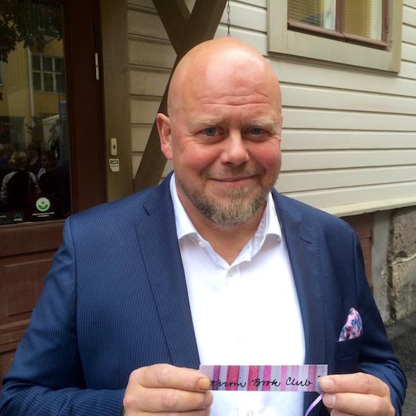 Happotesti saa jatkoa, kertoi Kalle Lähde.