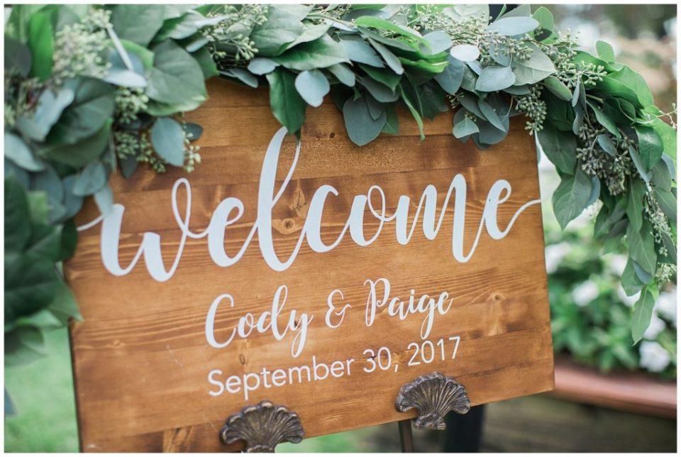 Grand View Lodge Minnesota Wedding