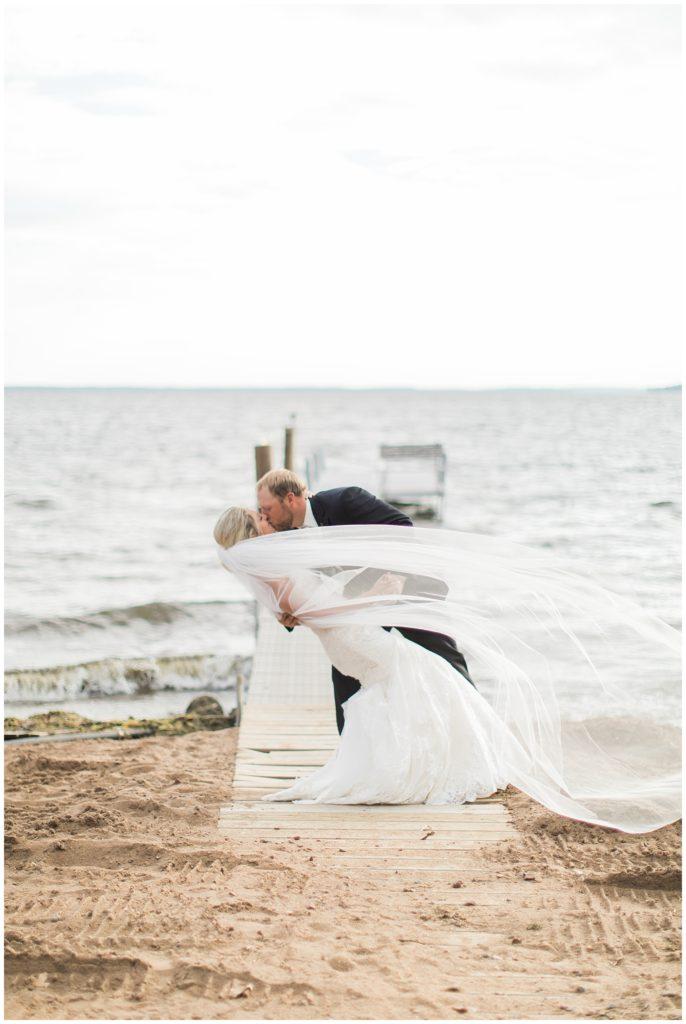 Grand View Lodge Brainerd Minnesota Wedding
