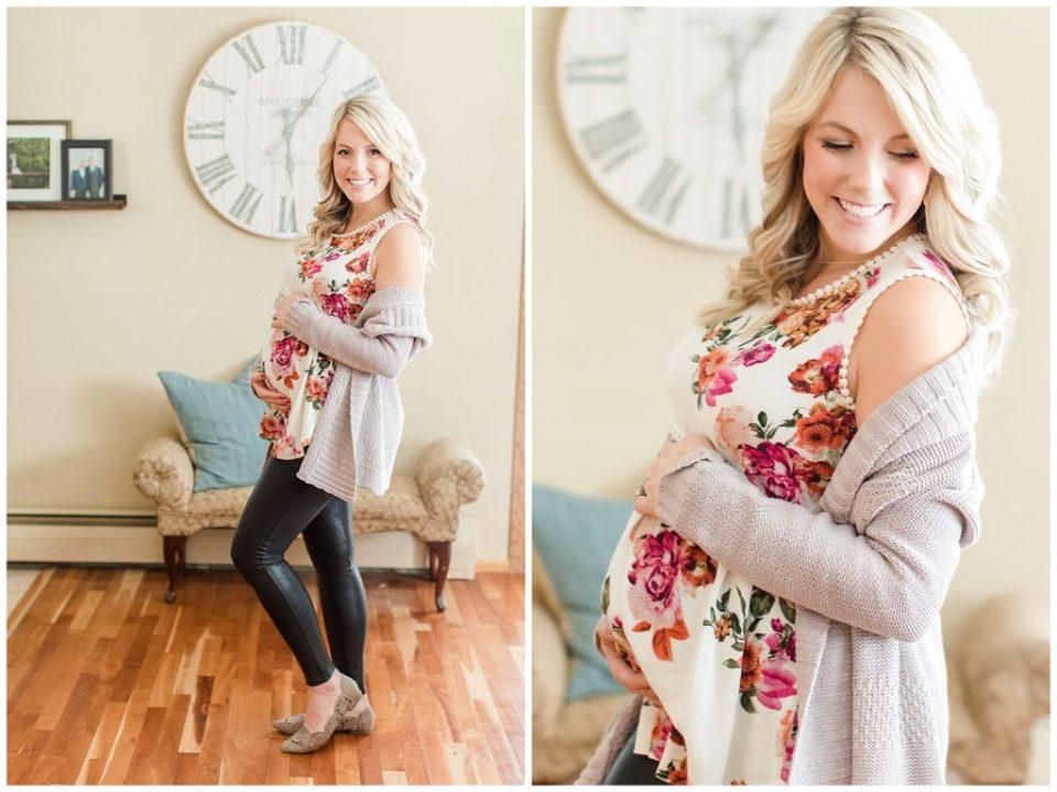 maternity clothes PinkBlush Maternity