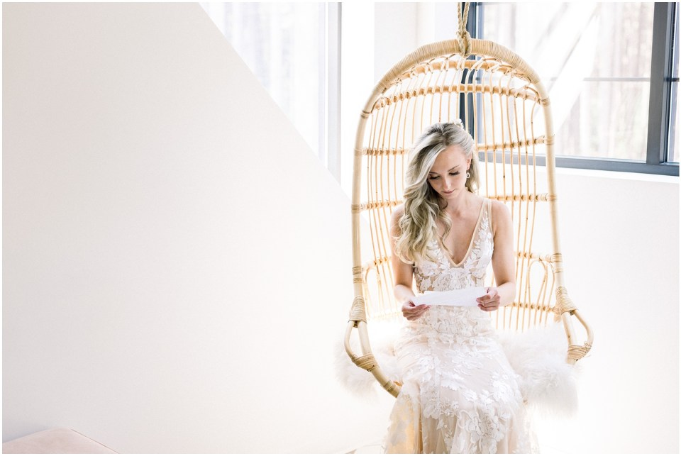 Tips for a Stress Free Wedding Morning