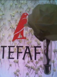 TEFAF art fair Maastricht, by Kirsten Bukager