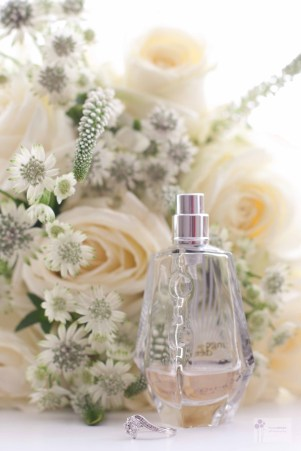 Flowers and fragrance
