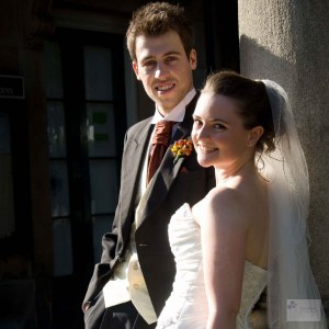 Helen&Mike Sheffield Autumn