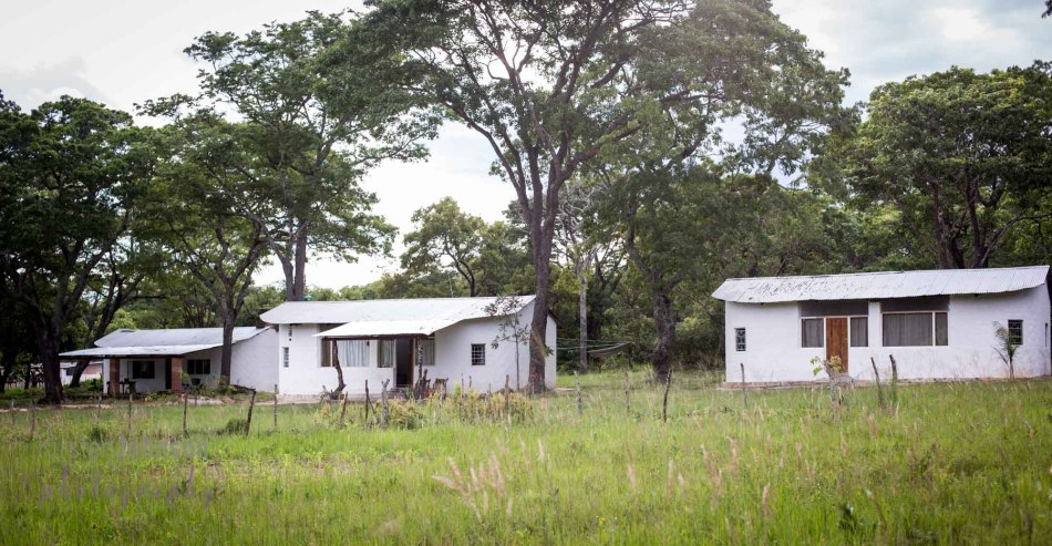 3 cottages