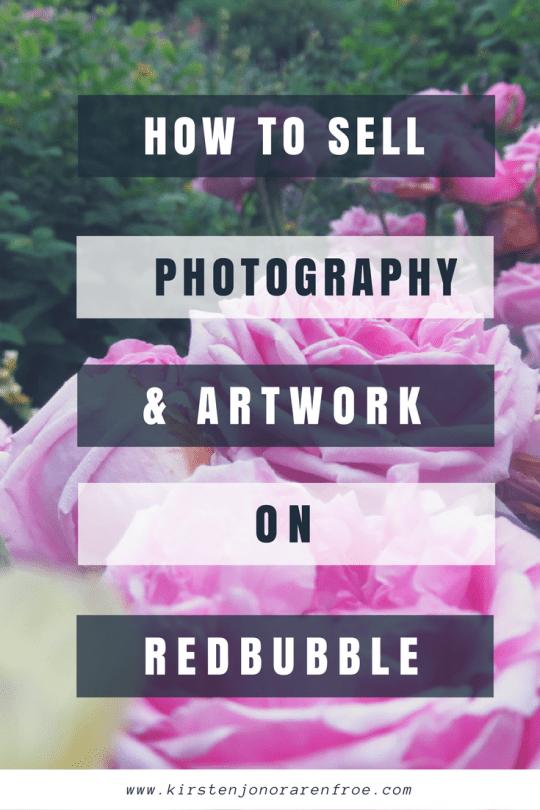 redbubble, society6, photography, artwork