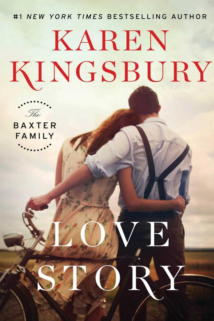 Karen Kingsbury, Love Store, Book, Books, Love, Relationship, Relationship Goals