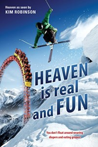 HEAVEN IS real and FUN by Kim Robinson, January 2021 Book Haul, Book Haul, Kindle, Kindle Paperwhite, Amazon Kindle Books, Haul, Reading, Books, Cozy, Hygge, Read, Kirsten Jonora Renfroe, January 2021 Book Haul, Books