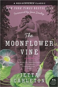 The Moonflower Vine: A Novel (P.S.), Jetta Carleton, January 2021 Book Haul, Book Haul, Kindle, Kindle Paperwhite, Amazon Kindle Books, Haul, Reading, Books, Cozy, Hygge, Read, Kirsten Jonora Renfroe, January 2021 Book Haul, Books
