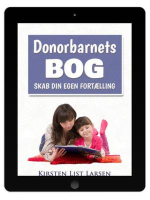 Forfatteren Kirsten List Larsen