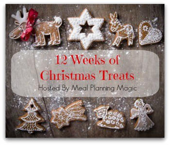 12 Weeks of Christmas Treats