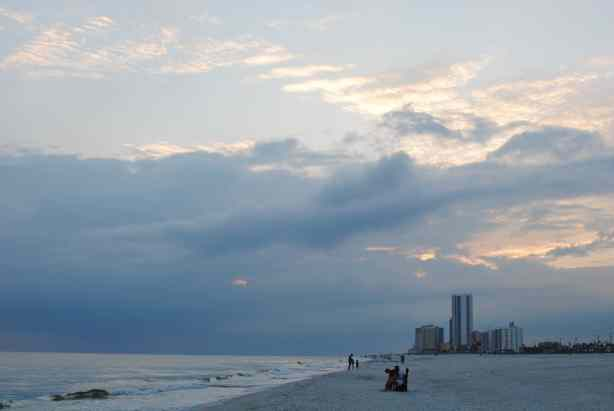 How to vacation in Gulf Shores with your Family