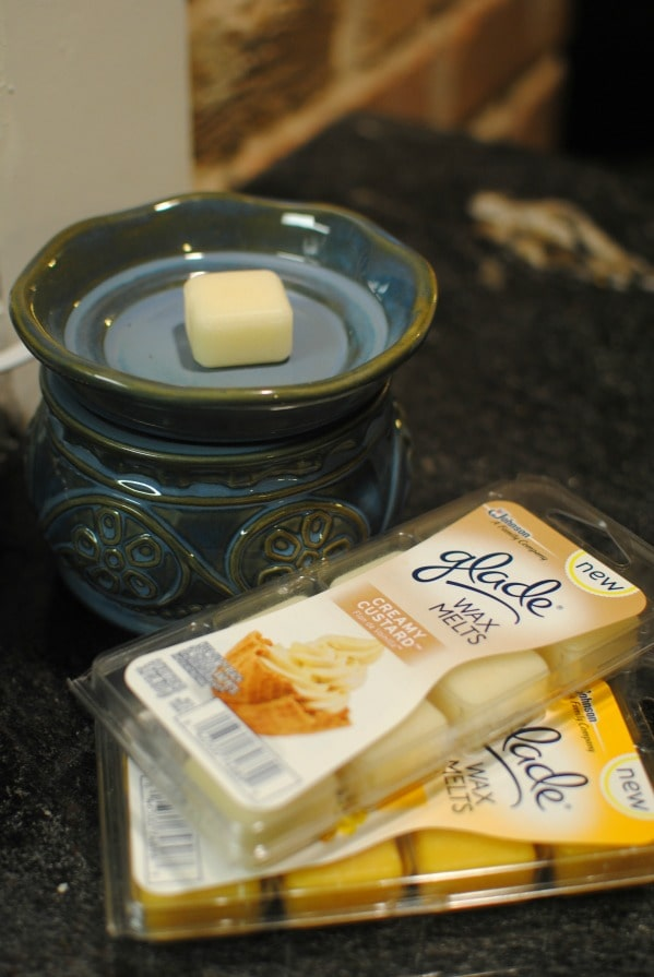 Glade Wax Melts: scents to suit your personality. #cbias #shop #MeltsBestFeelings