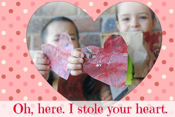 heart stealers