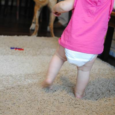 Quality + Value = H-E-B Baby Diapers