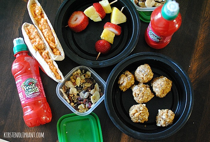 A great picnic meal starts with great prep. #sponsored