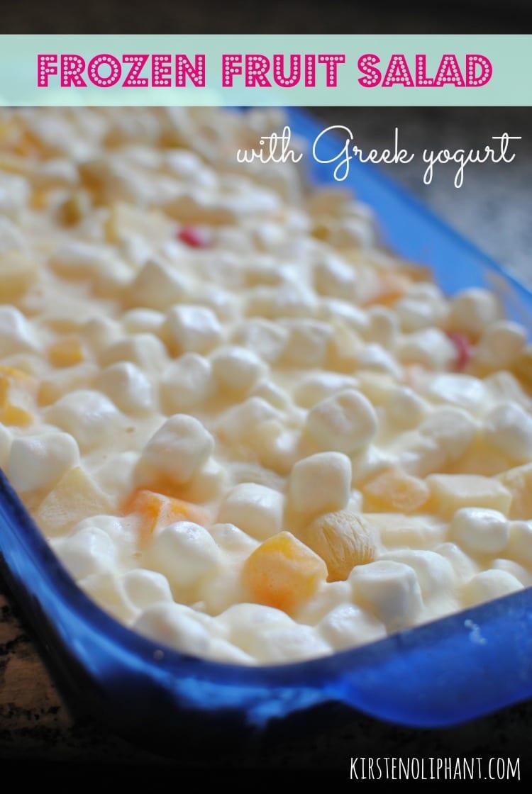 recipe: frozen fruit salad [38]