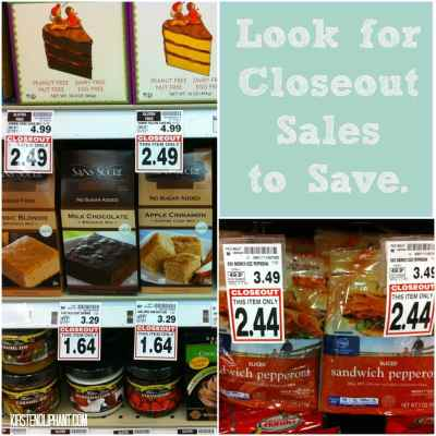 How to Save Money Shopping at Kroger