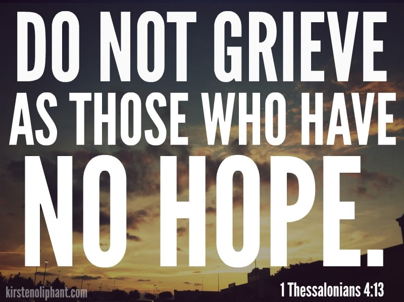 grief with hope 10