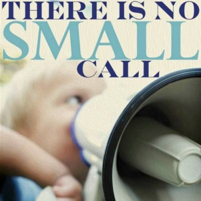 There Is No Small Call – Call Me Maybe?