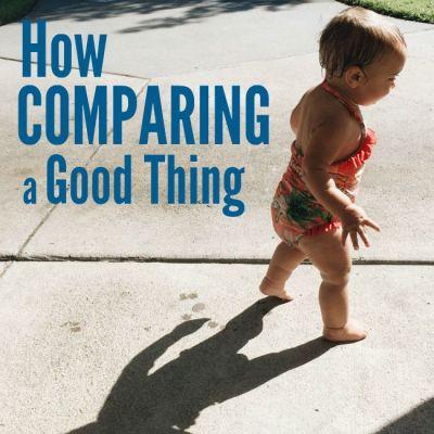 When Comparison Fails & When It Works