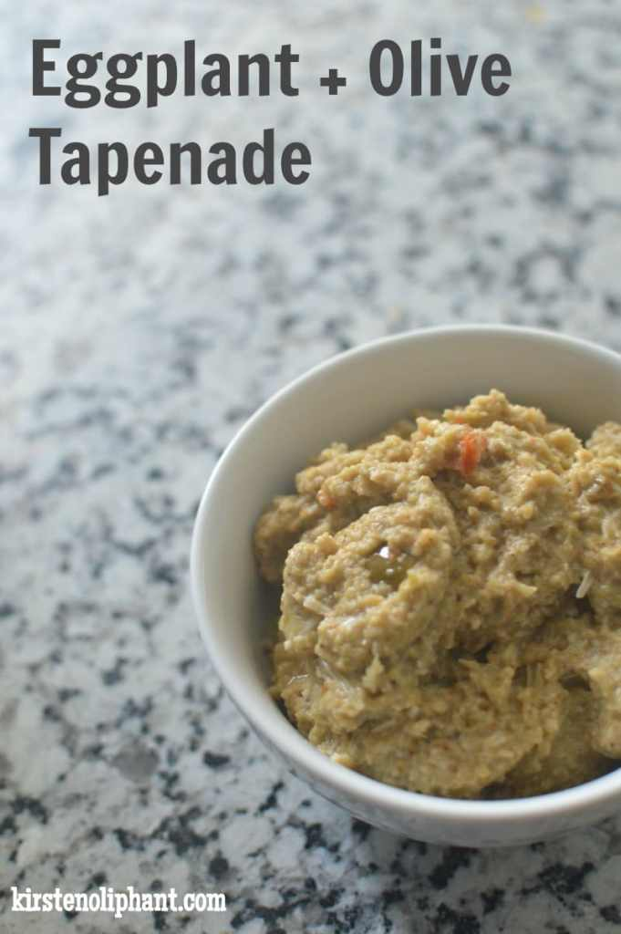 eggplant-and-olive-tapenade