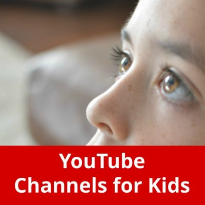 The Best YouTube Channels for Kids That Adults Will Like